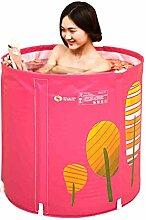 QIDI Faltbare Badewanne Erwachsene Haushalt