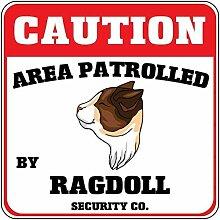 qidushop Area Patroll by Ragdoll,