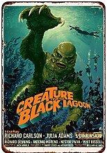 qidushop Creature from The Black Lagoon