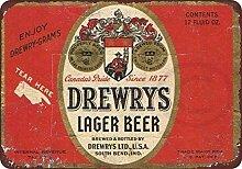 qidushop Drewrys Lager Bier-Reproduktion Neuheit