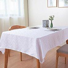 QINCH KITCHEN Moderne minimalistische Tischdecke