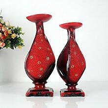 Qing Chen Kreative Kerze European-Style