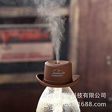 QingToo Der Luftbefeuchter_cowboy Hüte
