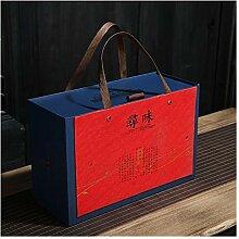 QinMei Zhou Bis Keramik versiegelte Kanister Dose