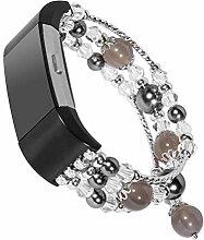 QIONGQIONG Fitbit Charge2 Armband Smart Armband