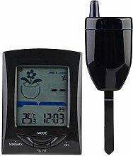 Qiterr Drahtlose Gartenthermometer Topf Detektor