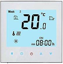 Qiumi Smart WiFi Elektroheizung Thermostat