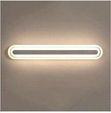 Qiutianchen Wandlampe LED Badezimmer Schminktisch