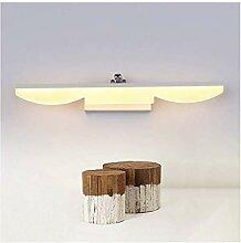 Qiutianchen Wandlampe LED Badezimmer wasserdicht
