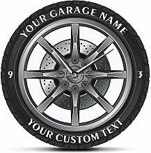 QIXIDAN Auto Service Reparatur Garage Besitzer