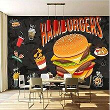 QJHLG 3D Fototapete Wandbild Vliestapeten Wandbild