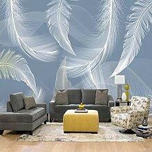 QJHLG 3D Fototapete Wandbild Wandbilder Wohnzimmer