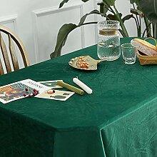 QKEMM Tischdekoration Ornamente Design Tafeldecke