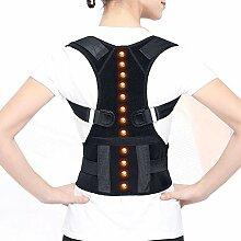 QLT BETY Rückenstrebenkorrekturgürtel