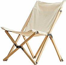 QLXWY Liegestuhl Beach Chair Außen Recliner