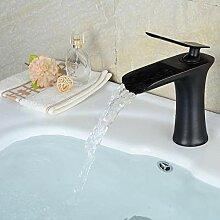 Qlyhyh Becken Wasserhahn Küche Bad Wc Waschbecken