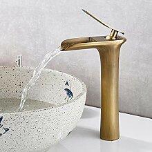 Qlyhyh Küche Bad Bad Wasserhahn Waschbecken