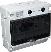 QP Produkte Bild elektrischen CD bis 1CV, 50W,