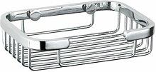 QPLA@Kaiping Korb Produktion Großhandel Bad-Accessoires aus rostfreiem Stahl 304 Seife Korb Badezimmerregale , drawing section