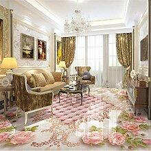 Qqasd Europäische art rose soft pack marmor
