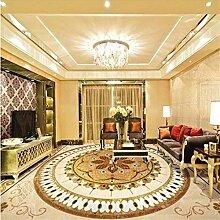 Qqasd Europäischen Stil Muster Marmor PVC