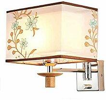 QRY E27 Moderne Schwenkarm Wandlampe,