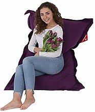 QSack Traum Kinder Sitzsack Baumwolle Hülle