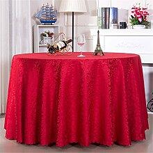 QsyyHome Tischdecke, rechteckig, für