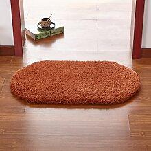 QT Bett Sofa Badezimmer tür Foot mat Küche