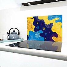 QTA | Herdabdeckplatten 80x52cm Ceranfeld