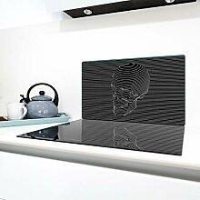 QTA | Herdabdeckplatten 90x52cm Ceranfeld