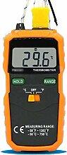 Qtavyep Digitale elektronische Thermometer mit