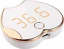 Qtavyep Thermometer Haushaltsthermometer