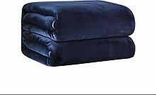QTQHOME Luxus Flanell-Decke Super Weich,Warm