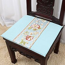 QTQHOME Sofa-Kissen, Sessel, Kissen, Küche,