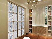 Qu Fensterfolie Sichtschutz Window Blinds