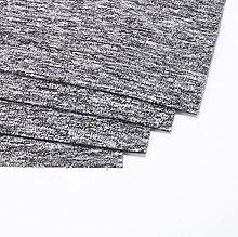 Quadratische Teppich-Fliesen, 50,8 x 50,8 cm,