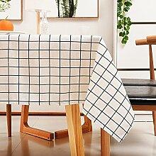 Quadratische tisch tücher/tischtuch/längliche tischdecke-A 90x150cm(35x59inch)