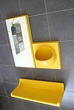 Quadro Badezimmer Set von Schönbuch, 3er Set