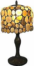 Qualität 10 Zoll Nachttischlampe, Tiffany Style