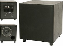 Qualität 20,3cm 200W Active Sub/Subwoofer Bass Schrank–Home Cinema HiFi-Stereo-Amp