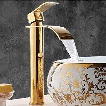 Qualität Gold fertige Kalte und Warme