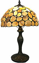 Qualität Tiffany-Stil Nachttischlampe, kreative