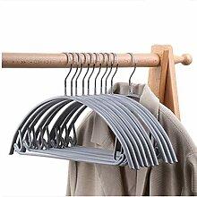 Qualitätsanzüge Kleiderbügel 20er Pack für