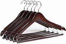 Quality Hangers kleiderbügel aus Holz