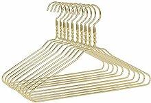 Quality Hangers Kunststoff-Kleiderbügel, nicht