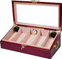 Quality Importers Display 4Humidor, Retail