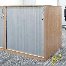 Quer-Rollladenschrank BN Office E10 1 1-5 OH 120 x