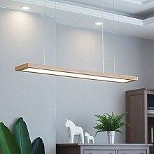 QUETAZHI hängelampe LED hängend Esstisch