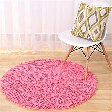 Quibine Teppich Rund Carpet Haus Dekoration